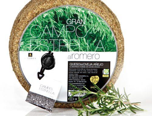 «Gran» (выдержанный)  CAMPOESTRELLA